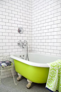 bathtub_green